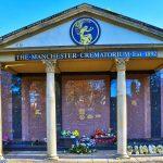 Newest Addition to the Crematorium